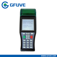 China GF900P Portable Infrared Meter Reader with Inbuilt Printer supplier