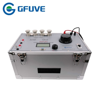 TEST-901 1000A portable primary current injection test of circuit breaker with Ammeter